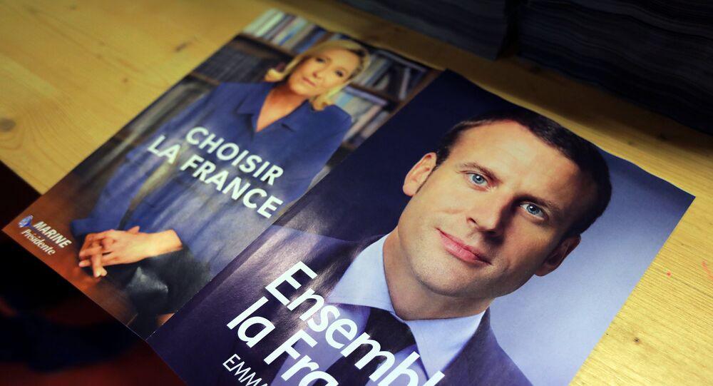 Affiches électorales, archives