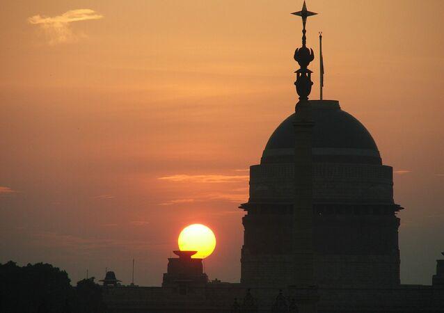 New Delhi.