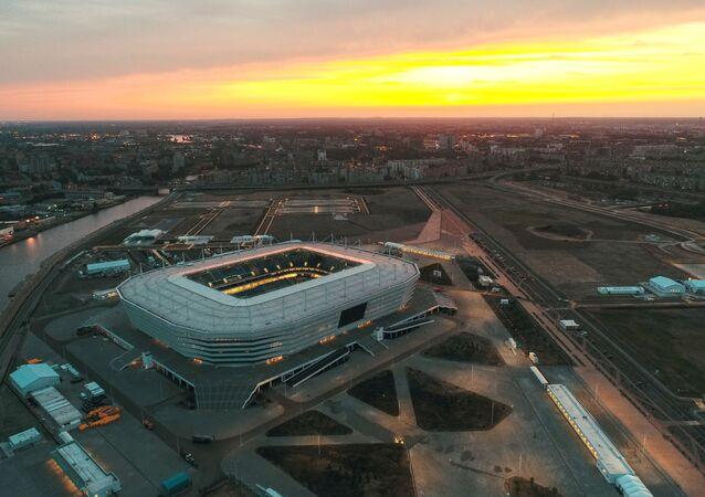 Stade Kaliningrad Arena