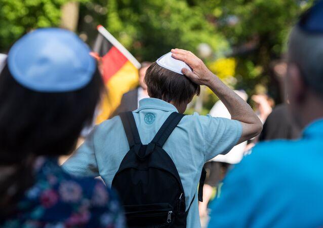 «Parfaitement inadmissible»: des nazis dans les ambassades ukrainiennes à l'étranger?