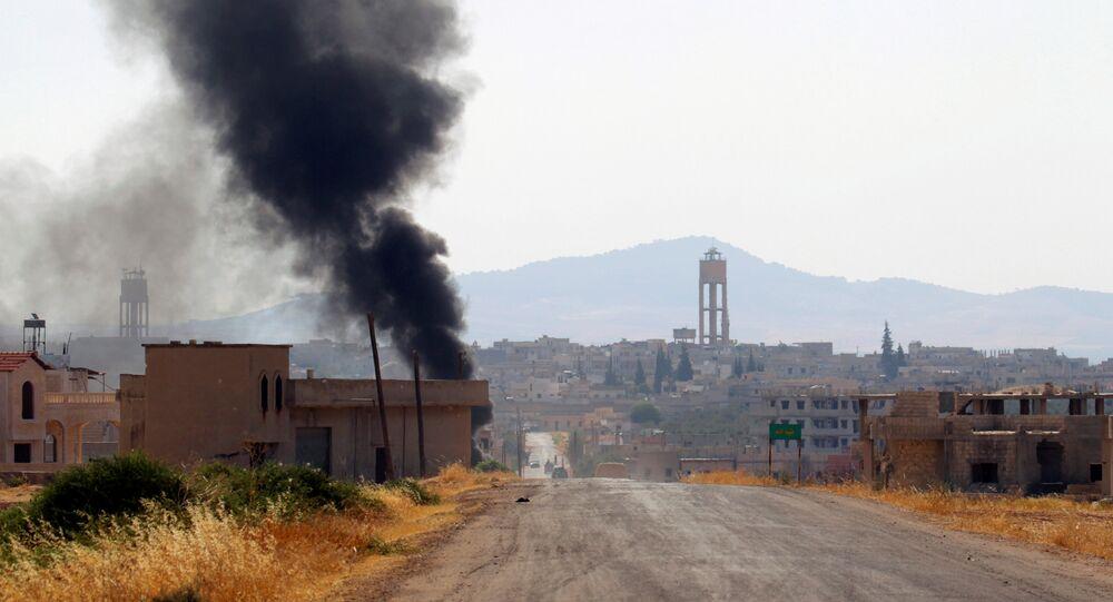 Gouvernorat de Hama, archives