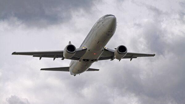 Un Boeing 737 (image d'illustration) - Sputnik France