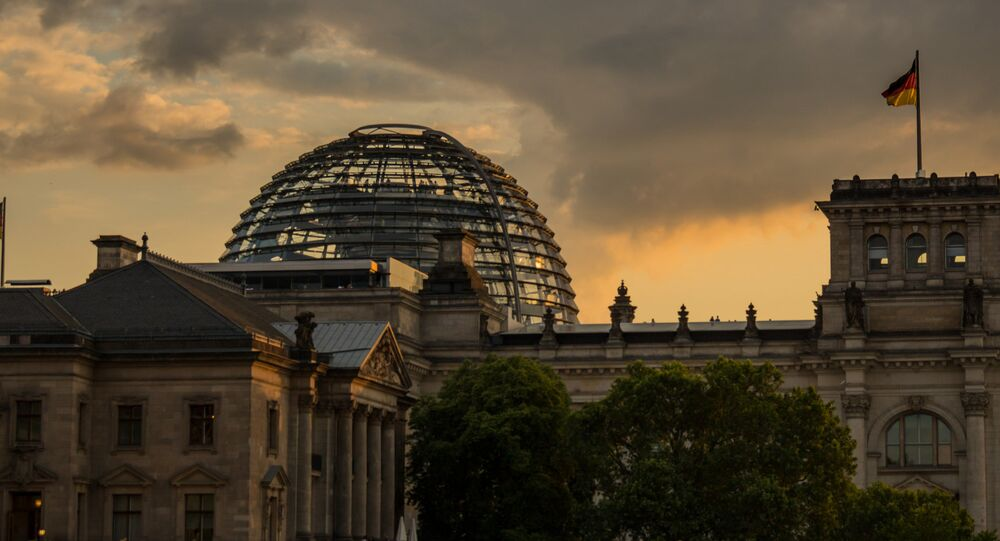 Berlin (archive photo)