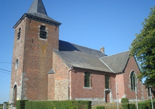 Église de Mont-Sainte-Geneviève