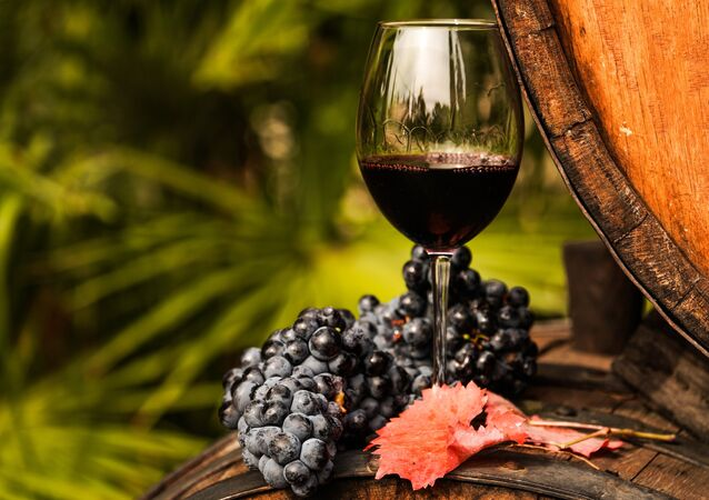Un vin de Crimée