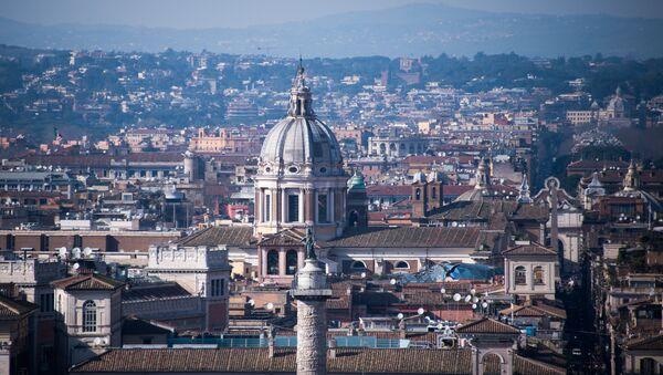 Rome - Sputnik France