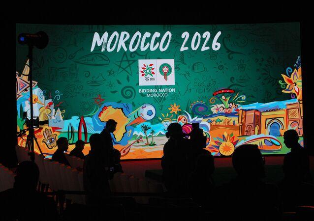 Coupe du Monde 2026