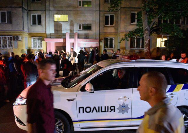 Le journaliste Arkadi Babtchenko tué à Kiev