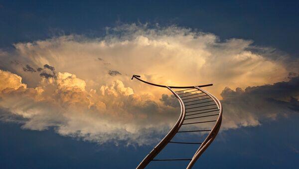 escalier - Sputnik France