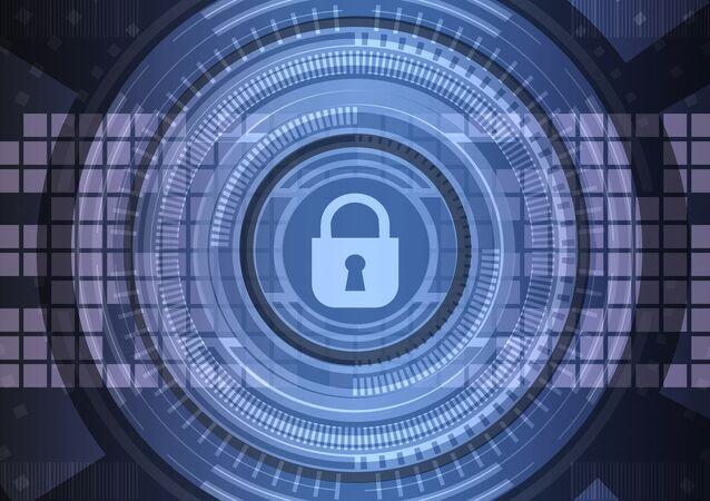 Cybersécurité, image d'illustration