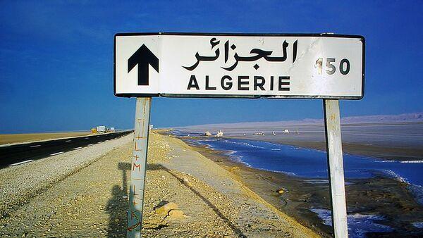 l'Algérie  - Sputnik France