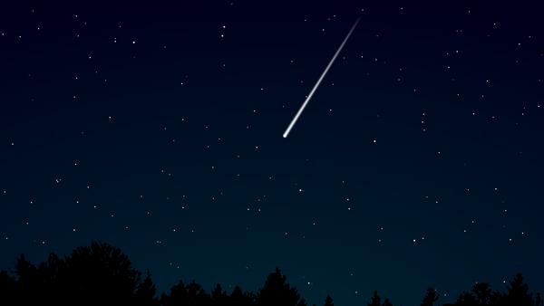 Une météorite - Sputnik France