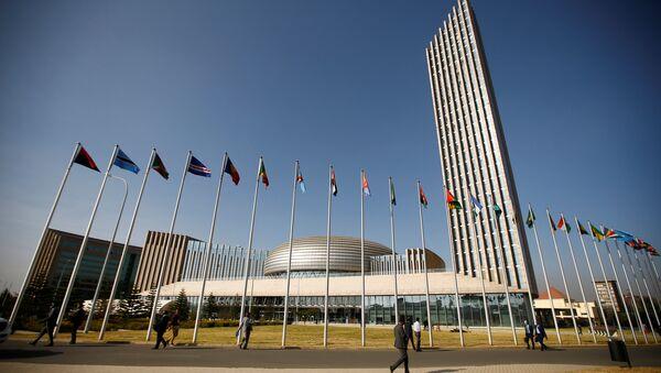Addis-Abeba - Sputnik France