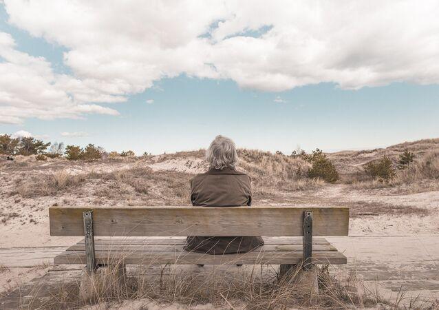 Une solitude