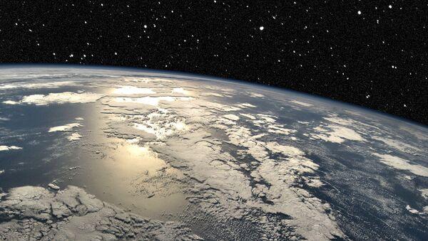 la Terre - Sputnik France
