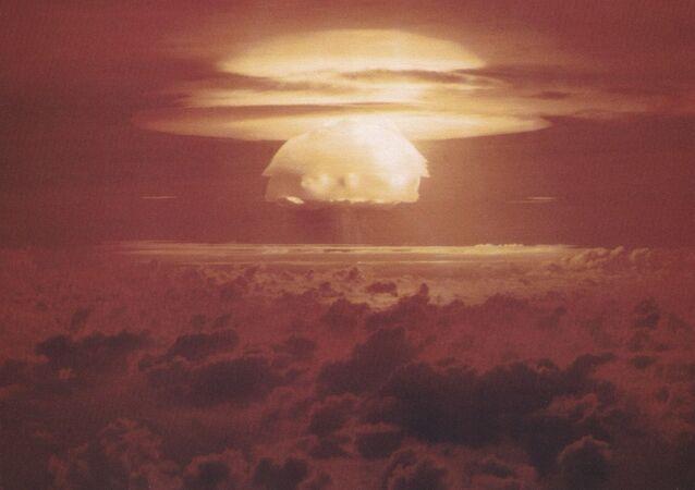Pourquoi les essais nucléaires ont été arrêtés
