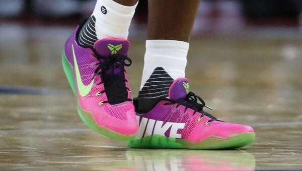 Baskets Nike - Sputnik France