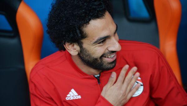 Mohammed Salah - Sputnik France