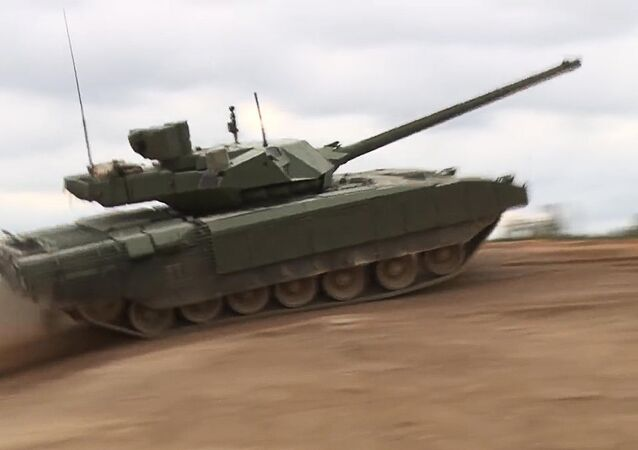 Т-14 Armata