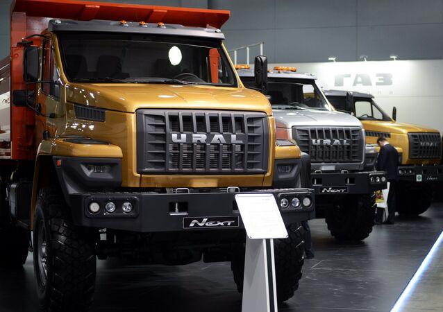 Le constructeur automobile russe GAZ revient sur le marché vietnamien