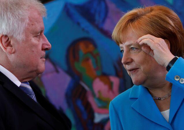 Conflit d'intérêts entre Munich et Berlin: une chance pour l'intendance de la Bavière?
