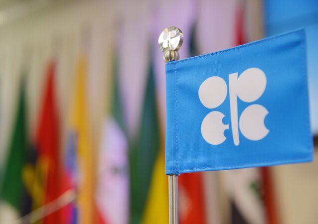 Logo de OPEP
