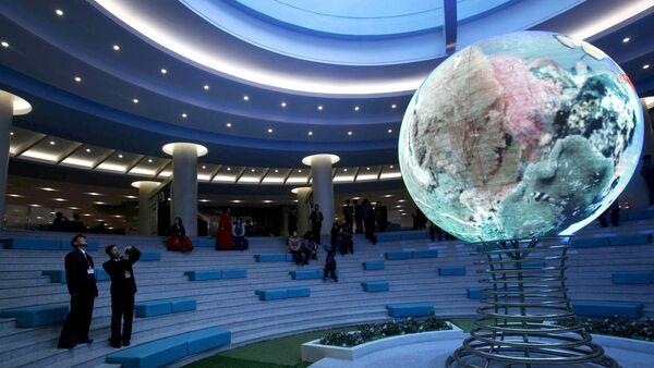 Pourquoi la mondialisation patine-t-elle? - Sputnik France