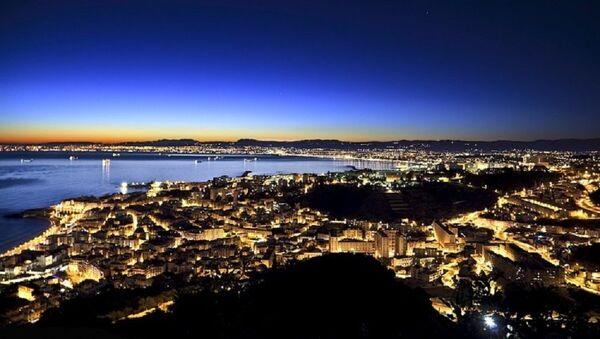 Vue de la capitale Alger - Sputnik France