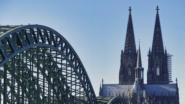 la cathédrale de Cologne - Sputnik France