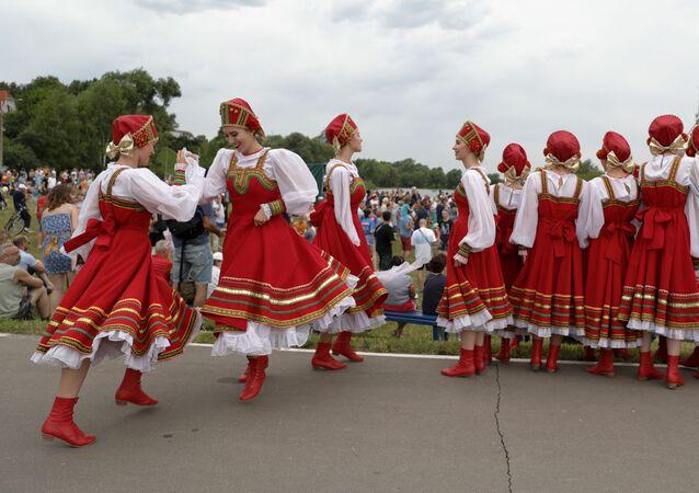 La Russie vue par les photographes étrangers