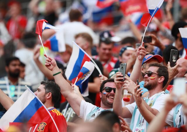 Russie - Espagne