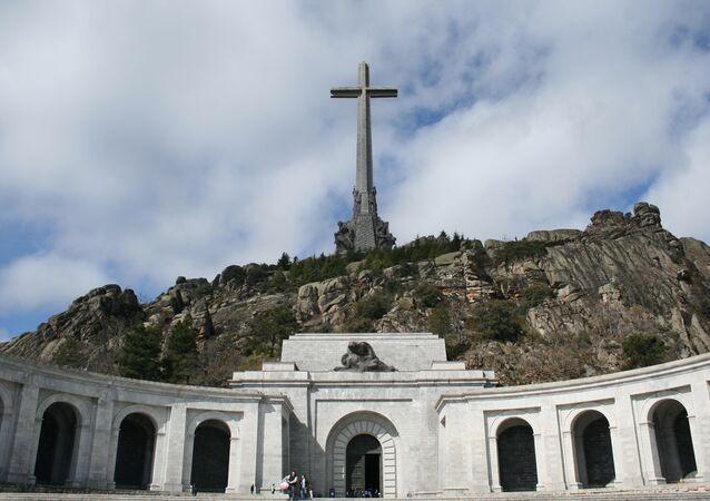 Valle de los Caídos. Exhumation de Franco: «les organisateurs de l'oubli ont mis 40 ans à obtenir l'impunité»