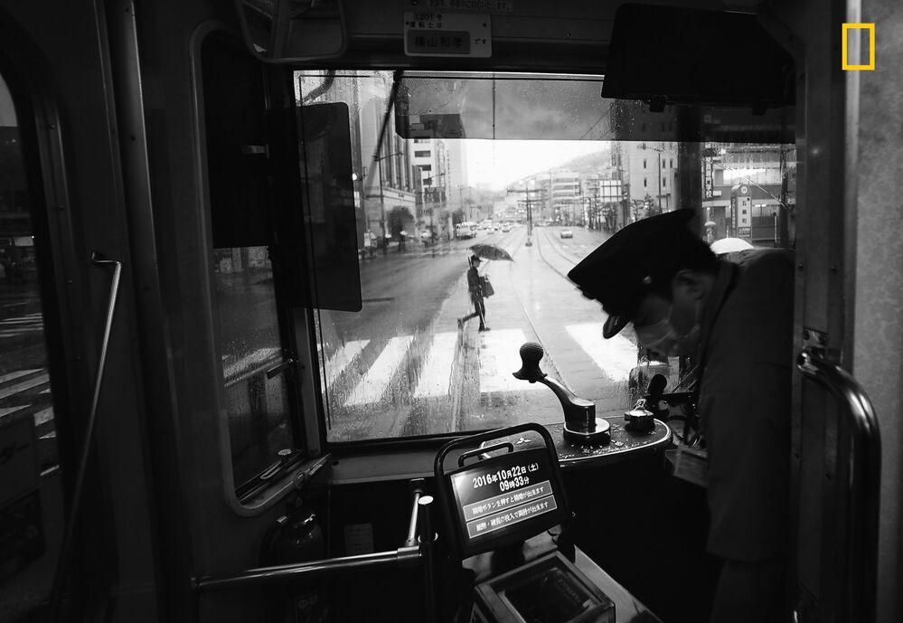 Les meilleures photos du concours National Geographic Travel Photographer