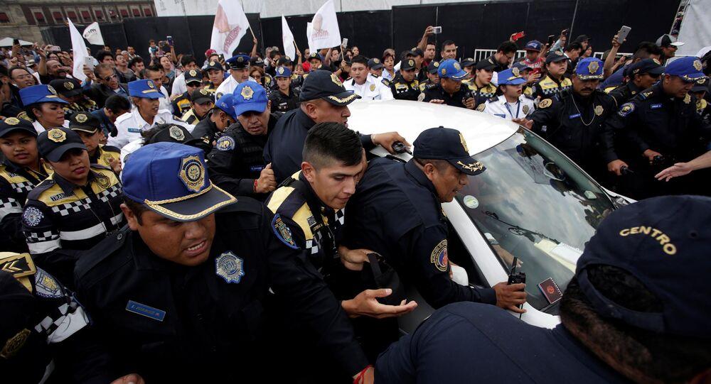 La gauche au pouvoir au Mexique, et maintenant?