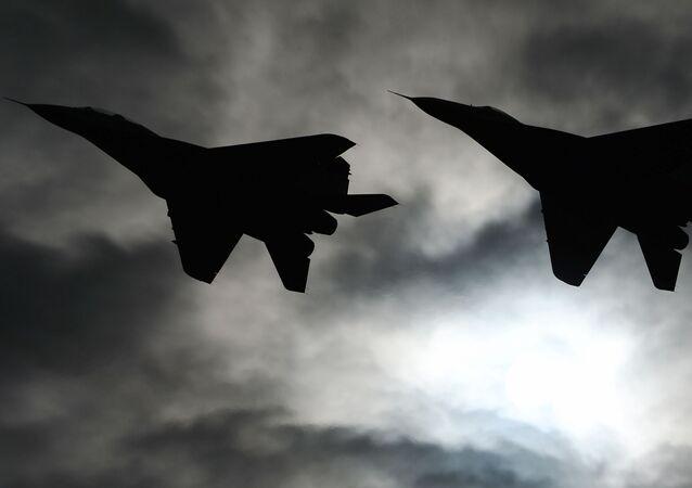 Des MiG-29