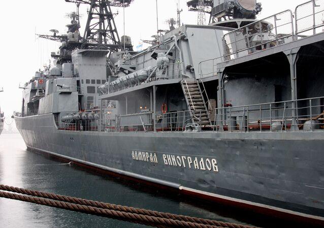 Admiral Vinogradov