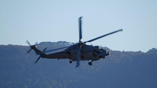 Sikorsky SH-60 Seahawk - Sputnik France