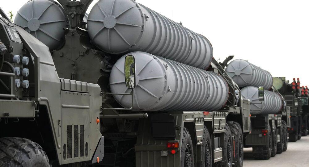 arme russe dernier cri, image d'illustration