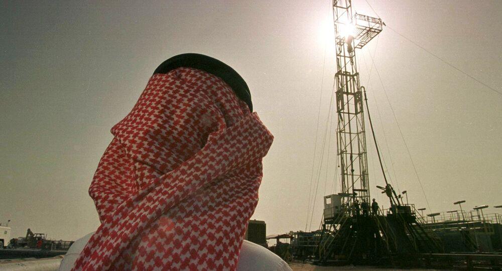Un Saoudien