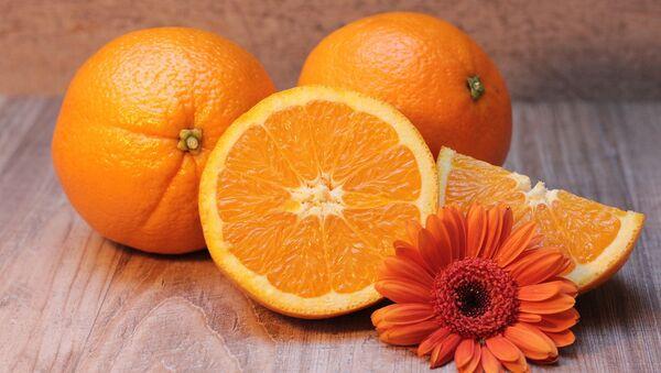 Des oranges - Sputnik France