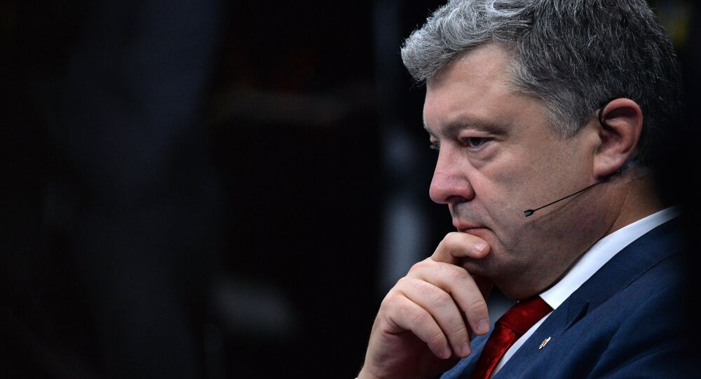 Petro Porochenko