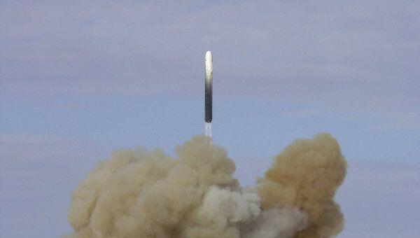 missile balistique Sarmat