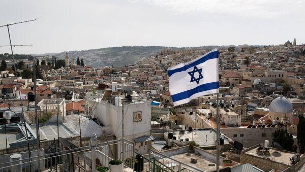 Jérusalem - Sputnik France