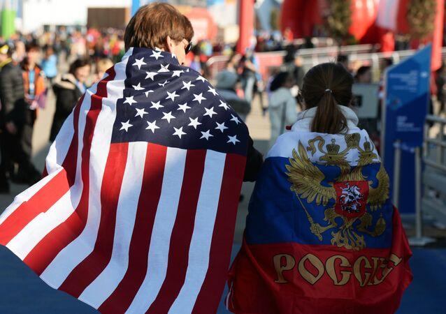 De nouveau une superpuissance? La Russie remporterait la guerre de l'information