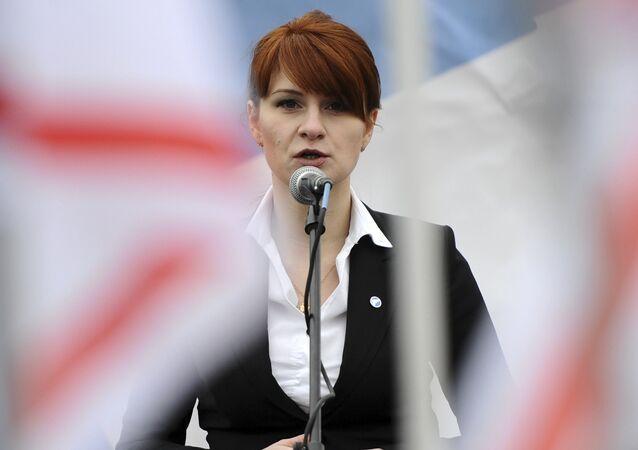 Maria Boutina