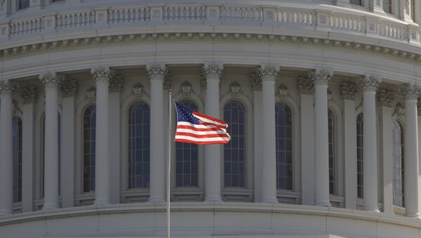 Congrès américain - Sputnik France
