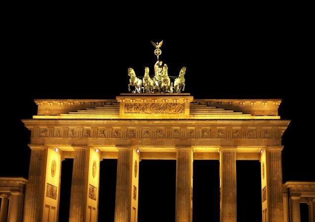 Berlin (image d'illustration)