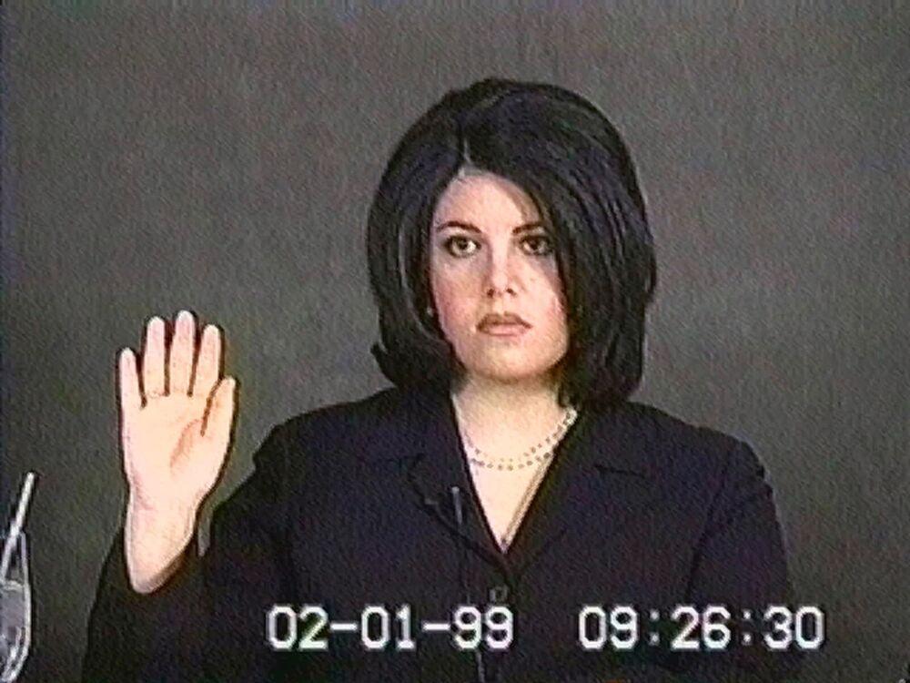 Monica Lewinsky a fêté ses 45 ans