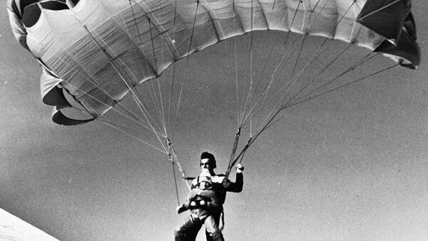 Le parachutisme en URSS - Sputnik France