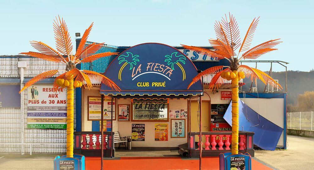 «Fiesta Club Privée»